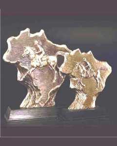Esculturas - Troféu Escultura 071072